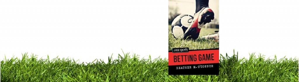 website header Betting Game on the grass