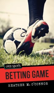 cover for Betting Game