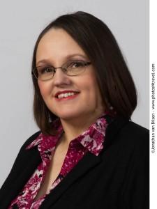 Heather M. O'Connor