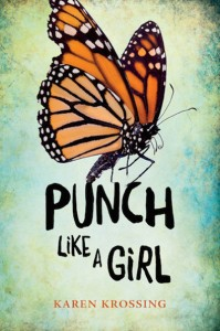Punch Like a Girl cover
