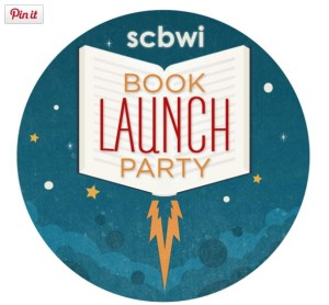 Go to my book launch